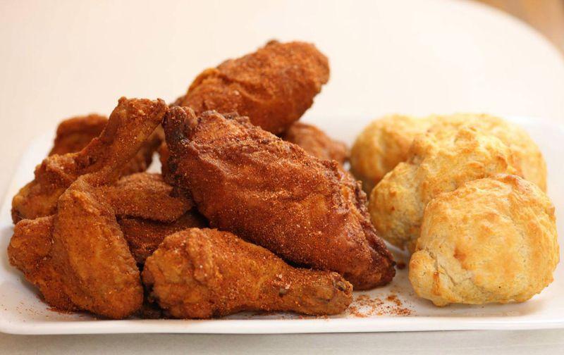Best Kosher Fried Chicken NYC